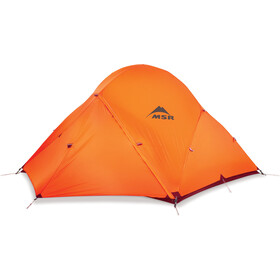 MSR Access 3 Tent, orange